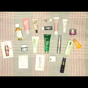 HUGE Quality Skincare Lot